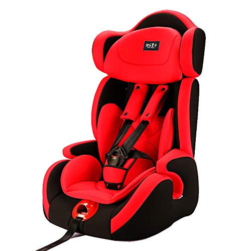 ZSLD Convertible Toddler Car Seat Rear and Forward Facing – Angled for Comfort & Safety