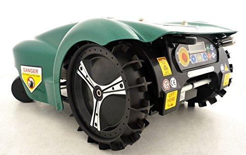 LawnBott LB3550 Brushless Robotic Lawn Mower