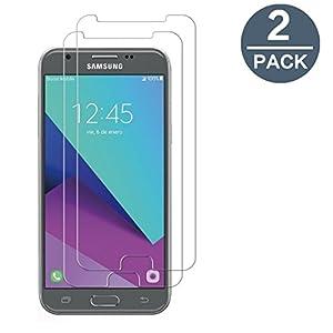 EasyULT [2-Pack]Vetro Temperato Samsung Galaxy J3 2017 : marca e ...