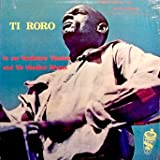 Ti Roro and His Voodoo Drums / Haitian Instrumental
