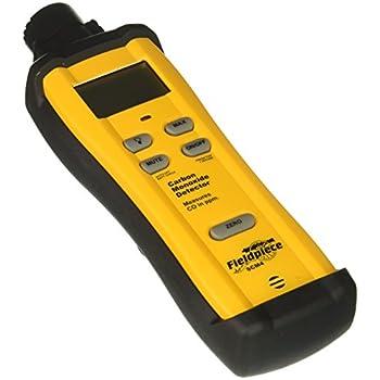 Image of Fieldpiece SCM4 Carbon Monoxide Detector, 1-Pack Home Improvements