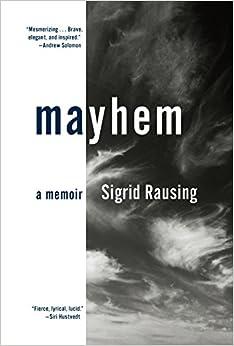 Book Mayhem: A Memoir
