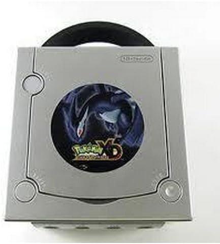 Gamecube Pokemon Platinum Console