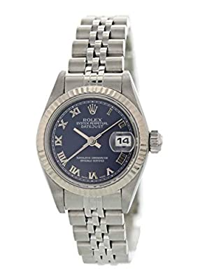 Rolex Datejust Automatic-self-Wind Female Watch 79174 (Certified Pre-Owned) by Rolex