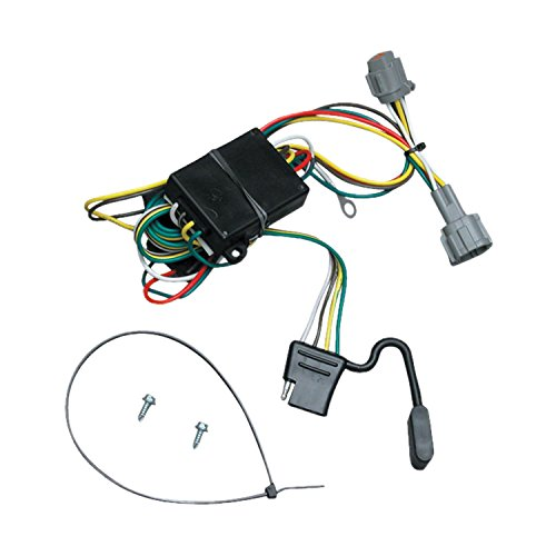 (Tekonsha 118362 T-One Connector Assembly with Converter)