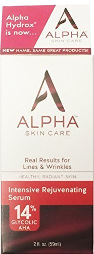 Alpha Hydroxy Skin Care - 9