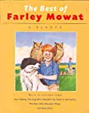 img - for Farley Mowat: A Reader book / textbook / text book