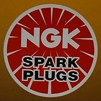 NGK (1422) ILKR8E6 Spark Plug - Pack of 4 by NGK