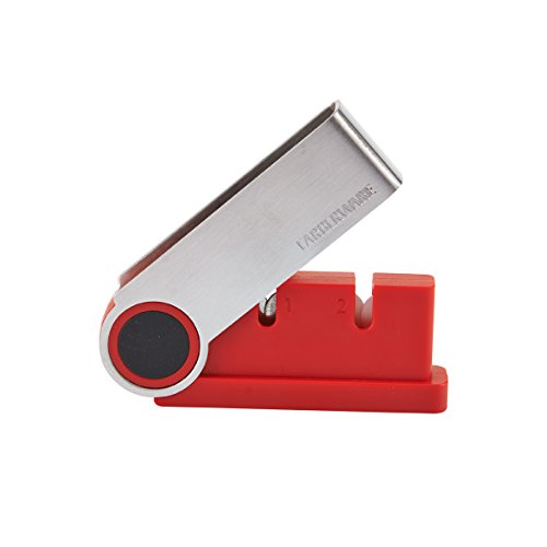 flip knife sharpener - 2
