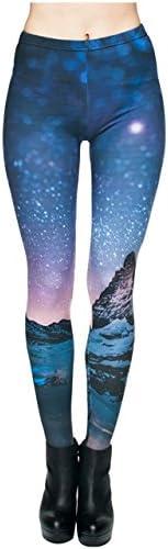 Ayliss Leggings Digital Skinny Elastic product image