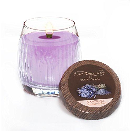 Lavender Chiffon