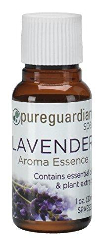 PureGuardian Spa Lavender Essence Oil (1 Oz.) Multi SPAES30L