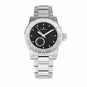 Corum Romvlvs swiss-automatic mens Watch 373.515.20/V810 BN75 (Certified Pre-owned)