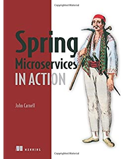 Spring in action covers spring 4 9781617291203 computer science spring microservices in action fandeluxe Images