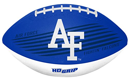 - Rawlings NCAA Air Force Falcons Unisex 07903000111NCAA Downfield Youth Football (All Team Options), Blue, One Size