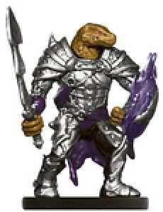 Dragonborn Paladin Fantasy Art