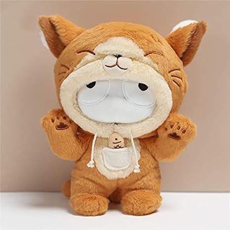 wangwang Juguete de Peluche Xiaomi MITU bebé Juguete muñeca 25 cm ...