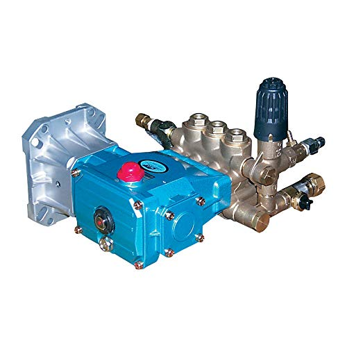 CAT Pumps Pressure Washer Pump - 4000 PSI, 3.5 GPM, Direct Drive, Gas, Model Number 66DX35G1I
