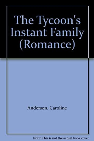 book cover of The Tycoon\'s Instant Family