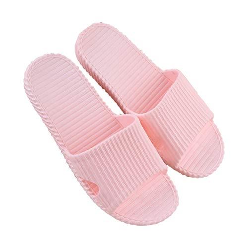bagno Unisex casual Skidproof iniziale estate bagno da Scarpe Donna privato pantofole pantofole Indoor piatti Sandali Uomo Beach RxOvRfrq
