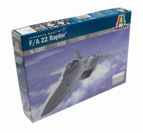 Italeri F/A-22 Raptor