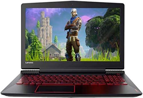 Lenovo Legion Y520 Gaming Laptop - i7-7700HQ, 16GB RAM, 256GB PCIe SSD, NVIDIA GTX 1060 (6GB), FHD IPS 1920x1080 (Renewed)