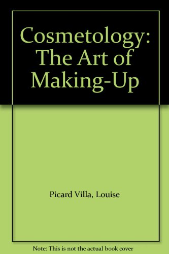 Cosmetology: The Art of Making-Up