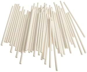 Wilton 6-Inch Cookie Sticks Mega Pack, 60-Count