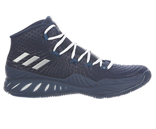 Adidas Sprø Sprengstoff 2017 Skoen Mens Basketball N / A