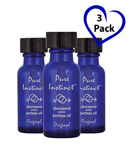 Pure Instinct 3-Pack