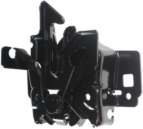 F-150 Hood Latch Perfect Fit Group F132314 New Body Style Lhd