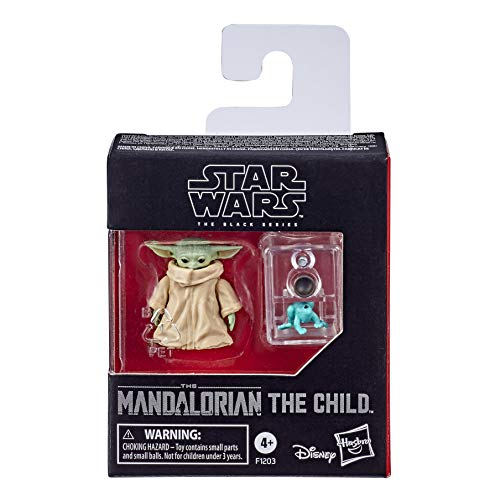 🥇 Star Wars Black Series The Child Figura de acción