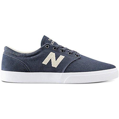 描写回転させる紫の(ニューバランス) New Balance メンズ シューズ?靴 スニーカー Numeric 345 Skate Shoes [並行輸入品]