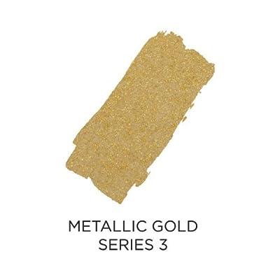 Akua Intaglio Ink 8 Oz Metallic Gold by Akua