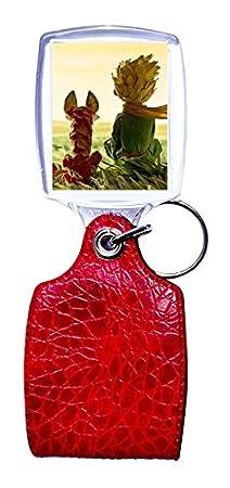 Llavero rojo El Principito 2: Amazon.es: Hogar