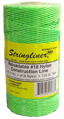 Nylon Braided String