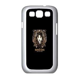 The Black keys Samsung Galaxy S3 9300 Cell Phone Case White NiceGift pjz0035105280