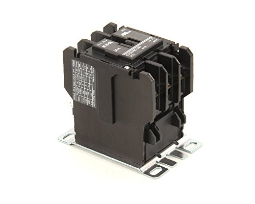 Stero Dishwasher P47-5502 3 Pole Contactor 30-Amp 220-volt (Volt 220 Dishwasher)