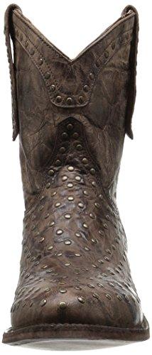 Fem Verdener Av Cordani Womens Santiago Vestlige Boot Sjokolade