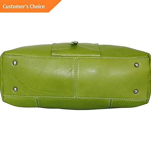 Sandover Nino Bossi Jaden Shoulder Bag 4 Colors | Model LGGG - 4248 |
