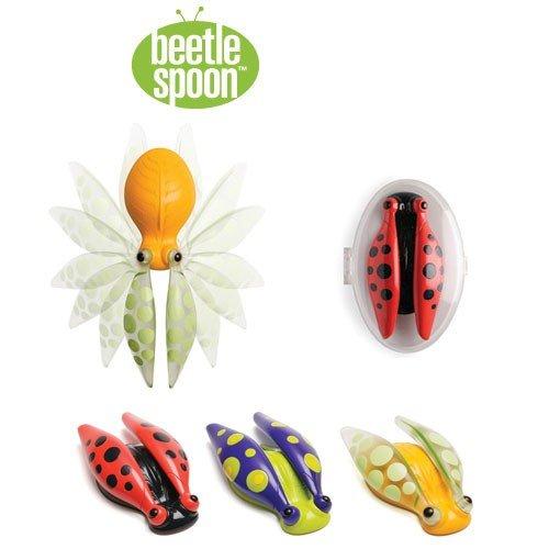 Beetle Spoon