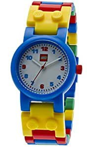 "LEGO Kids' 4250341 ""Creator"" Watch with Buildable Toy"