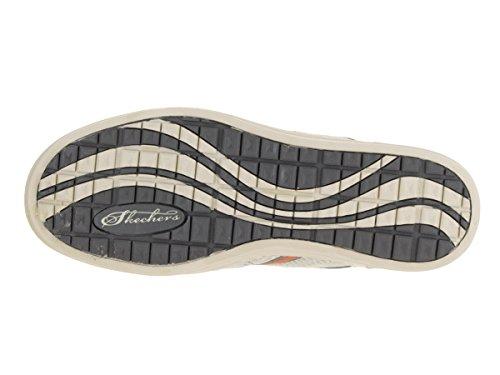 SkechersSorino Evole - Zapatillas hombre Off White