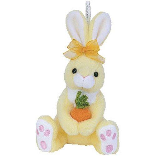 (Ty Beanie Babies Nibblies - Bunny)