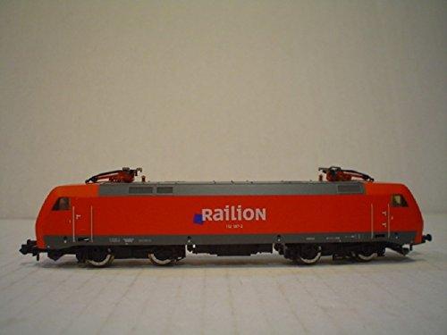 Arnold 2496 Elektrolok BR 152 Railion
