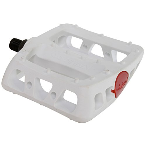 - ODYSSEY Pedals ODY Mx Twisted Pc 1/2 Wht
