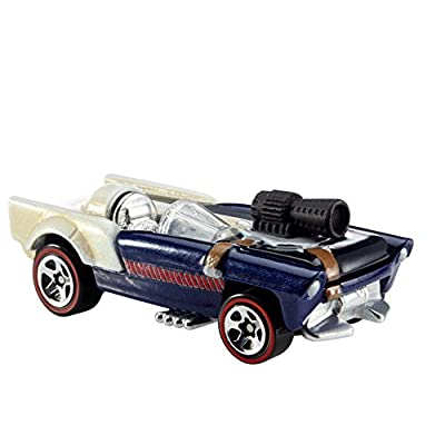 Hot Wheels Star Wars Character Car 2-Pack, Han Solo and Chewbacca: Toys & Games