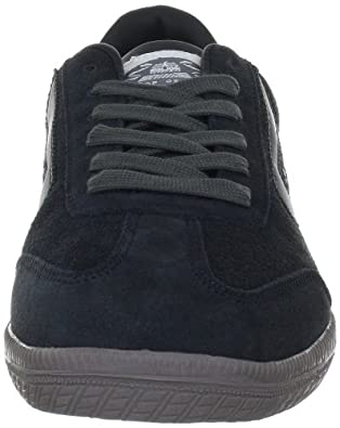 Clay Court, Sneaker unisex adulto, Blu (Blau (Navy)), 40 Dunlop
