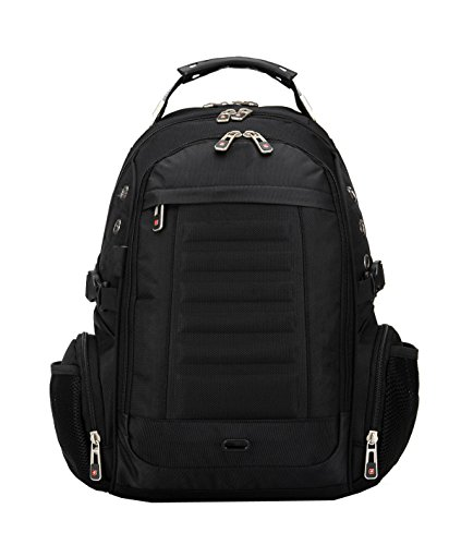 purpose Laidaye Black Computer Multi Business Shoulder Backpack Leisure Travel rzBYwzZq