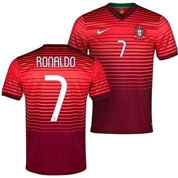 Cristiano Ronaldo Trikot Portugal Wm 2014 Nike S Amazonde Sport